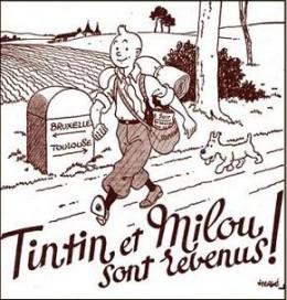 el ovniclub va al paro, digo al paramo - Página 3 Tintin_toulouse-260x272