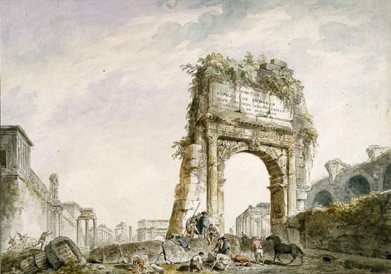 Robert_Arch_of_Titus