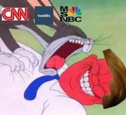 TrumpRabbit