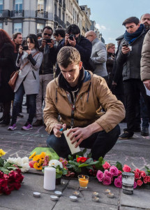 Brussels today: Fighting terrorism with moral signalling, grandiose self-abasement, and wishful thinking