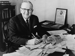 Normal Vincent Peale