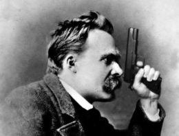 NietzscheGun