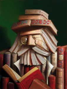 The-librarian-andre-martins-de-barros