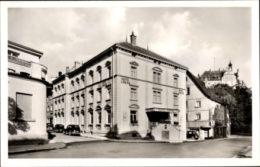 Hotel Löwen, Sigmaringen, c. 1950