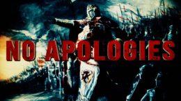 NoApologies