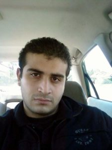 Omar Mateen: just one more Muslim mass murderer