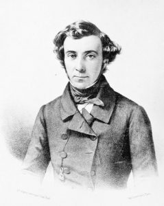 TocquevilleEngraving