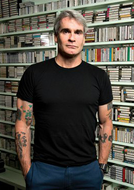 henry rollins the iron essay Henry rollins: the one decision that changed my life forever  i came across  a magazine article written by henry entitled, iron and the soul.