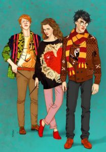 hipsterpotter