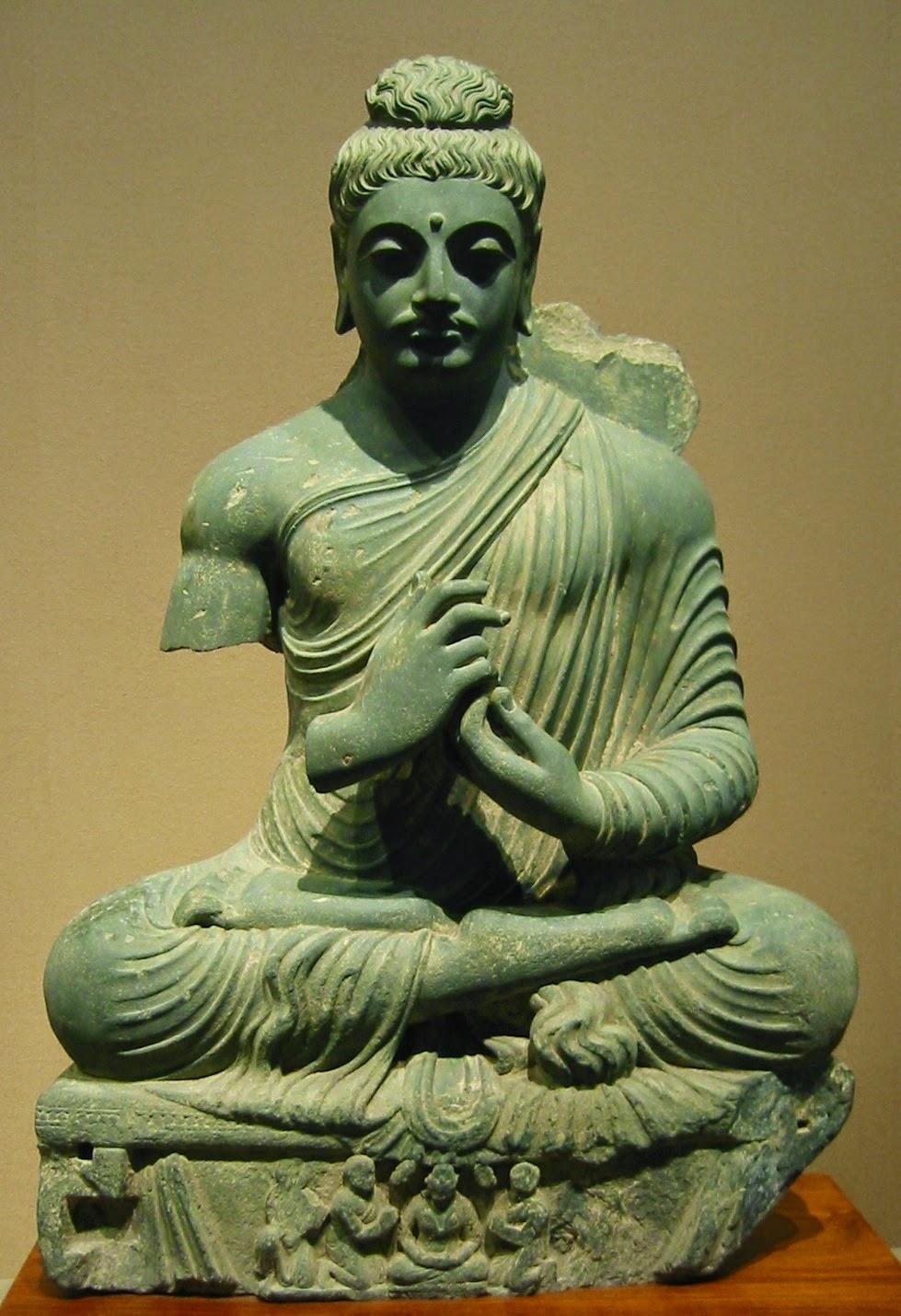 guillaume durocher the buddha as spiritual lawgiver counter the buddha as spiritual lawgiver