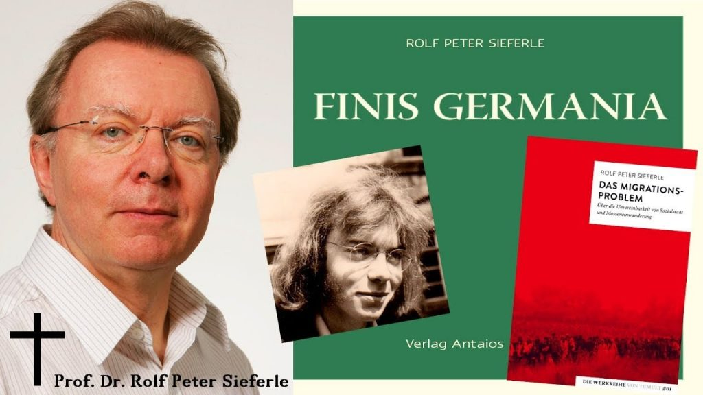 Excerpts from Finis Germania