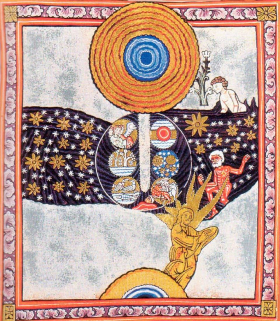 Why do people believe in mysticism