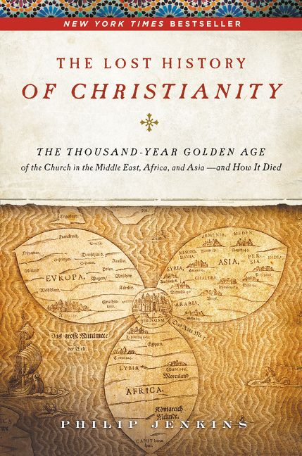History of Christianity: The Thousand-Year Golden Age