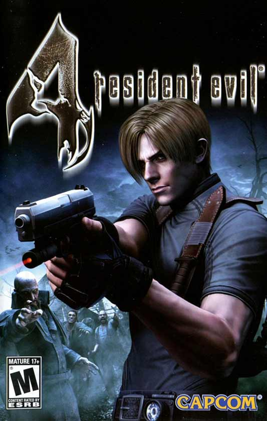 The Hidden Meaning Of Resident Evil 4 Counter Currents Publishing