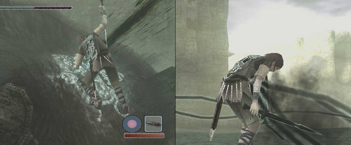 The Hidden Meaning of Shadow of the Colossus & ICO