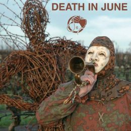 Death in June's The Rule of Thirds
